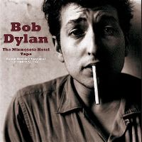 Cover Bob Dylan - The Minnesota Hotel Tape