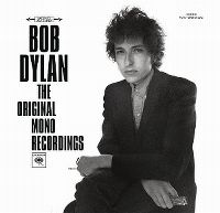 Cover Bob Dylan - The Original Mono Recordings