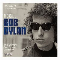 Cover Bob Dylan - The Real... Bob Dylan - The Ultimate Bob Dylan Collection