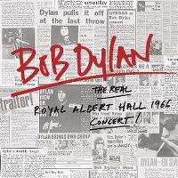 Cover Bob Dylan - The Real Royal Albert Hall 1966 Concert!