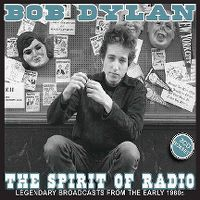 Cover Bob Dylan - The Spirit Of Radio