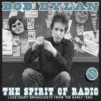 Cover Bob Dylan - The Spirit Of Radio