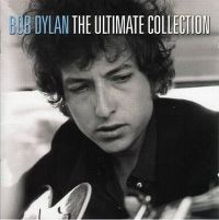 Cover Bob Dylan - The Ultimate Collection