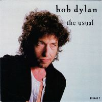 Cover Bob Dylan - The Usual