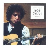 Cover Bob Dylan - The Very Best Of