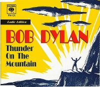 Cover Bob Dylan - Thunder On The Mountain