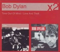 Cover Bob Dylan - Time Out Of Mind + Love And Theft