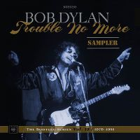 Cover Bob Dylan - Trouble No More - The Bootleg Series Vol. 13 / 1979-1981