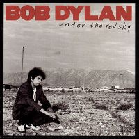 Cover Bob Dylan - Under The Red Sky