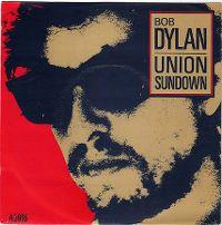 Cover Bob Dylan - Union Sundown