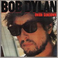 Cover Bob Dylan - Union Sundown