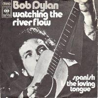 Cover Bob Dylan - Watching The River Flow
