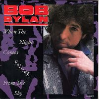 Cover Bob Dylan - When The Night Comes Falling From The Sky