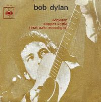 Cover Bob Dylan - Wigwam