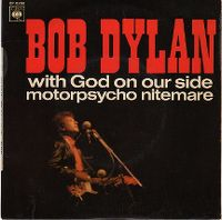 Cover Bob Dylan - With God On Our Side