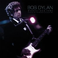 Cover Bob Dylan - Woodstock 1994