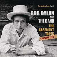 Cover Bob Dylan and The Band - The Bootleg Series Vol. 11: The Basement Tapes - Complete