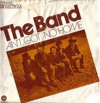 Cover Bob Dylan & The Band - Ain't No More Cane
