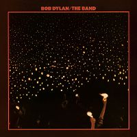 Cover Bob Dylan & The Band - Before The Flood