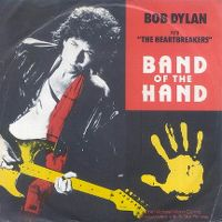 Cover Bob Dylan with The Heartbreakers - Band Of The Hand