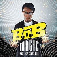 Cover B.o.B feat. Rivers Cuomo - Magic