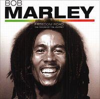 Cover Bob Marley - Freedom Road