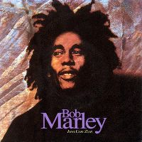 Cover Bob Marley - Iron Lion Zion