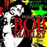 Cover Bob Marley - Reggae Roots
