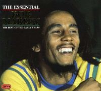 Cover Bob Marley - The Essential: The Best Of The Early Years