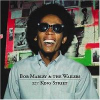 Cover Bob Marley & The Wailers - 127 King Street