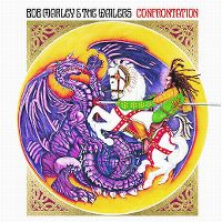 Cover Bob Marley & The Wailers - Confrontation