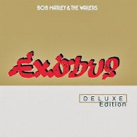 Cover Bob Marley & The Wailers - Exodus