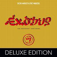 Cover Bob Marley & The Wailers - Exodus