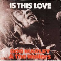 Cover Bob Marley & The Wailers - Is This Love