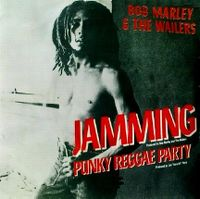 Cover Bob Marley & The Wailers - Jamming