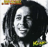 Cover Bob Marley & The Wailers - Kaya