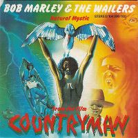 Cover Bob Marley & The Wailers - Natural Mystic