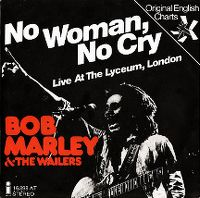 Cover Bob Marley & The Wailers - No Woman, No Cry (Live '75)