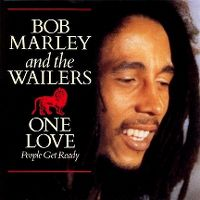 Cover Bob Marley & The Wailers - One Love / People Get Ready