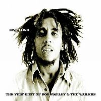 Cover Bob Marley & The Wailers - One Love: The Very Best Of