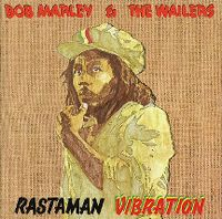 Cover Bob Marley & The Wailers - Rastaman Vibration