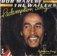 Cover Bob Marley & The Wailers - Redemption Song