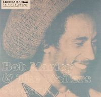Cover Bob Marley & The Wailers - Slogans