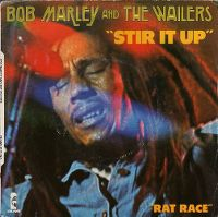 Cover Bob Marley & The Wailers - Stir It Up