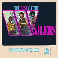 Cover Bob Marley & The Wailers - The Best Of The Wailers