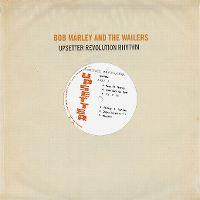 Cover Bob Marley & The Wailers - Upsetter Revolution Rhythm
