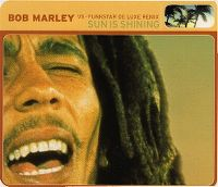 Cover Bob Marley vs. Funkstar De Luxe - Sun Is Shining
