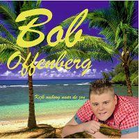 Cover Bob Offenberg - Kijk omhoog naar de zon