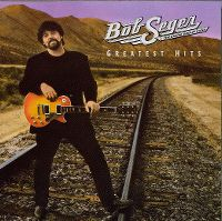 Cover Bob Seger & The Silver Bullet Band - Greatest Hits