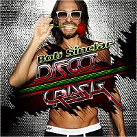 Cover Bob Sinclar - Disco Crash